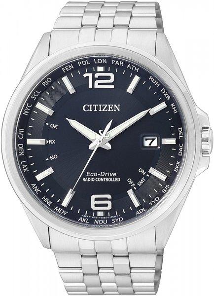 CB0010-88L - zegarek męski - duże 3