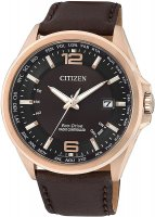Zegarek męski Citizen radio controlled CB0017-03W - duże 1