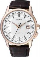 Zegarek męski Citizen radio controlled CB0153-21A - duże 1