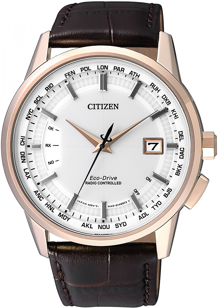 Zegarek Citizen CB0153-21A - duże 1