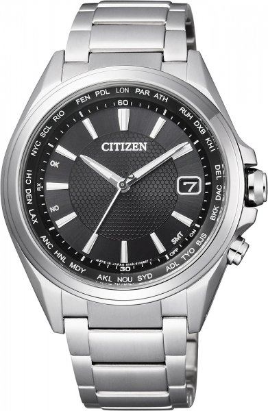 Zegarek Citizen CB1070-56E - duże 1
