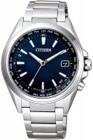 Zegarek męski Citizen radio controlled CB1070-56L - duże 1