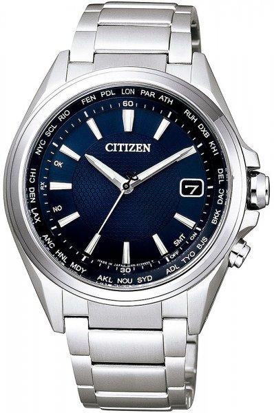 Zegarek Citizen CB1070-56L - duże 1