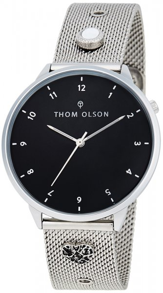 Zegarek Thom Olson CBTO001 - duże 1