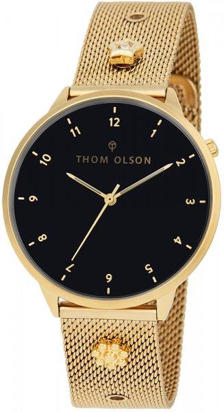 CBTO003 - zegarek damski - duże 3