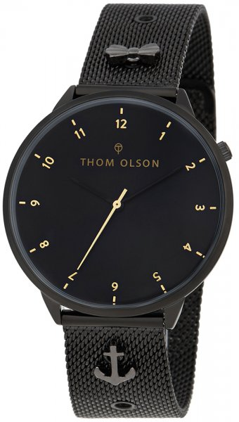 Zegarek damski Thom Olson night dream CBTO005 - duże 1