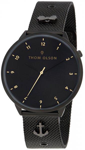 Zegarek Thom Olson CBTO005 - duże 1