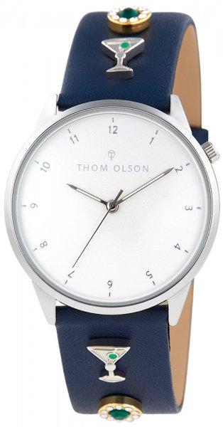 Thom Olson CBTO007 Day Dream Day Dream Blue Cosmo