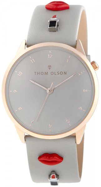 Thom Olson CBTO009 Day Dream Day Dream Grey Passion