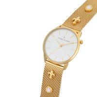 Zegarek damski Thom Olson gypset CBTO016 - duże 2
