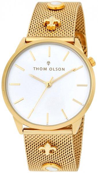 Zegarek Thom Olson CBTO016 - duże 1