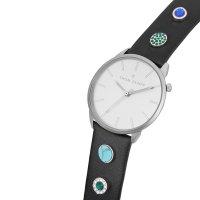 Zegarek damski Thom Olson gypset CBTO018 - duże 2