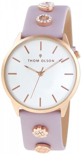 CBTO020 - zegarek damski - duże 3
