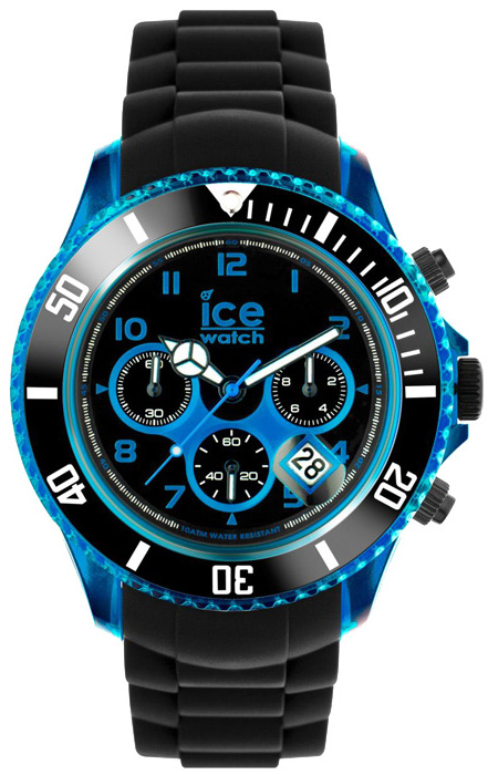CH.KBE.BB.S.12 - zegarek męski - duże 3