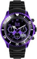 Zegarek męski ICE Watch ice-chrono elektric CH.KPE.BB.S.12 - duże 1