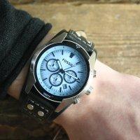 Zegarek męski Fossil sport CH2564 - duże 2