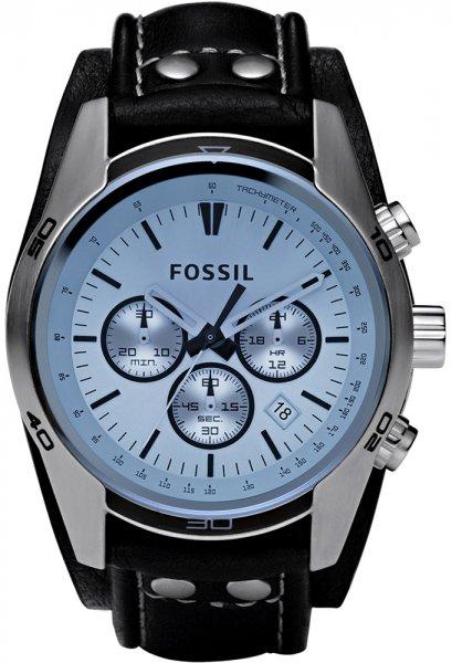 Zegarek Fossil CH2564 - duże 1