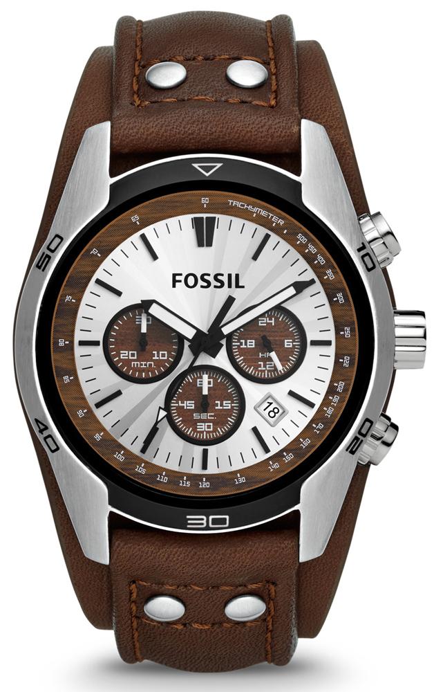 Fossil CH2565 Sport COACHMAN