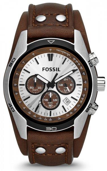 Zegarek Fossil CH2565 - duże 1