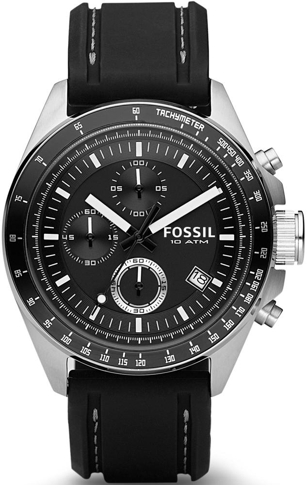 Fossil CH2573-POWYSTAWOWY Sport