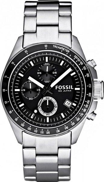 Zegarek Fossil CH2600IE - duże 1