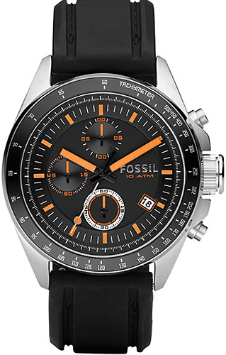Zegarek Fossil CH2647 - duże 1