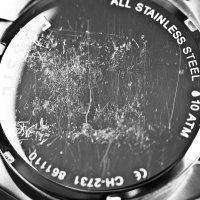 Zegarek męski Fossil  CH2731-POWYSTAWOWY - zdjęcie 2
