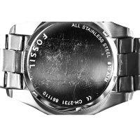 Zegarek męski Fossil  CH2731-POWYSTAWOWY - zdjęcie 3