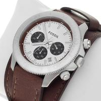 Zegarek męski Fossil sport CH2857 - duże 2