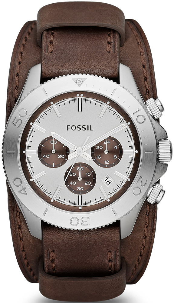 CH2857 - zegarek męski - duże 3
