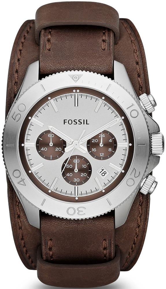 Zegarek Fossil CH2857 - duże 1