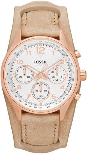 Zegarek damski Fossil sport CH2884 - duże 3
