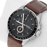 Zegarek męski Fossil sport CH2885 - duże 2