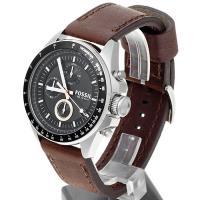 Zegarek męski Fossil sport CH2885 - duże 3