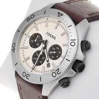 Zegarek męski Fossil sport CH2886 - duże 2