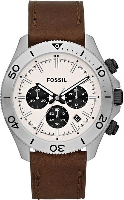 Zegarek Fossil CH2886 - duże 1