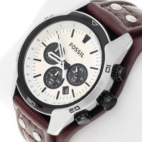 Zegarek męski Fossil sport CH2890 - duże 2