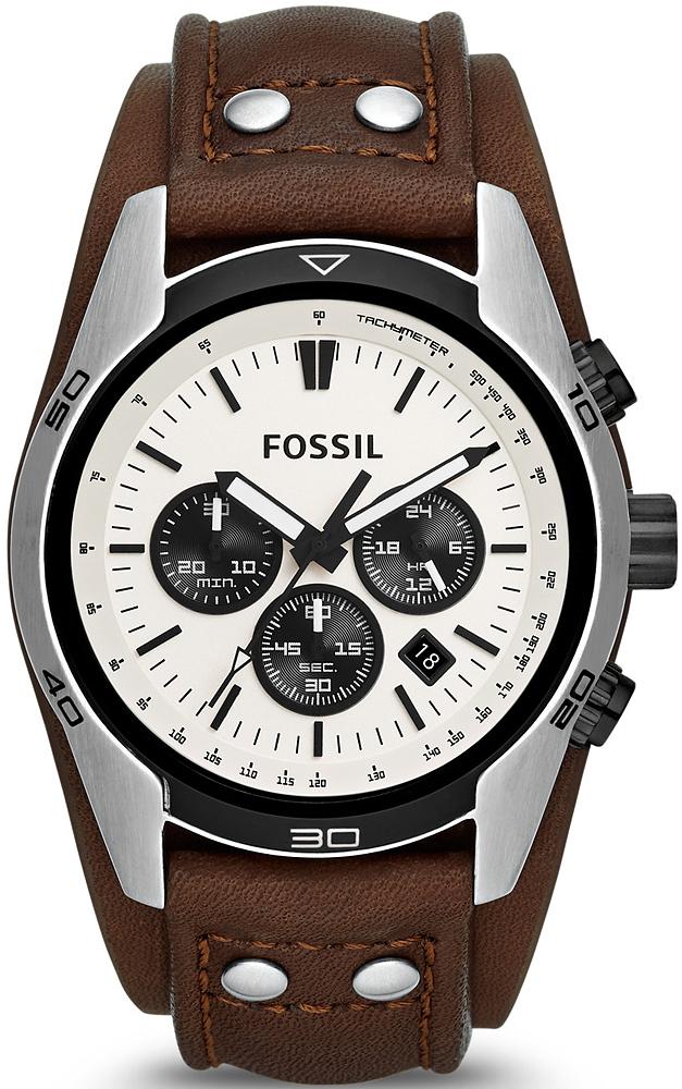 Zegarek Fossil CH2890 - duże 1