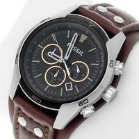 Zegarek męski Fossil sport CH2891 - duże 2