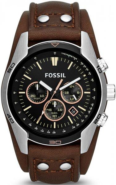 Zegarek Fossil CH2891 - duże 1