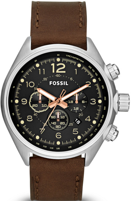 Zegarek Fossil CH2892 - duże 1