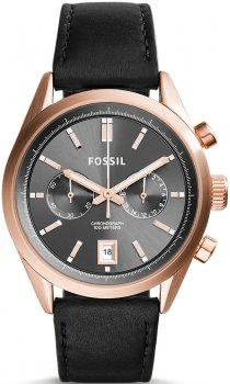zegarek DEL REY Fossil CH2991