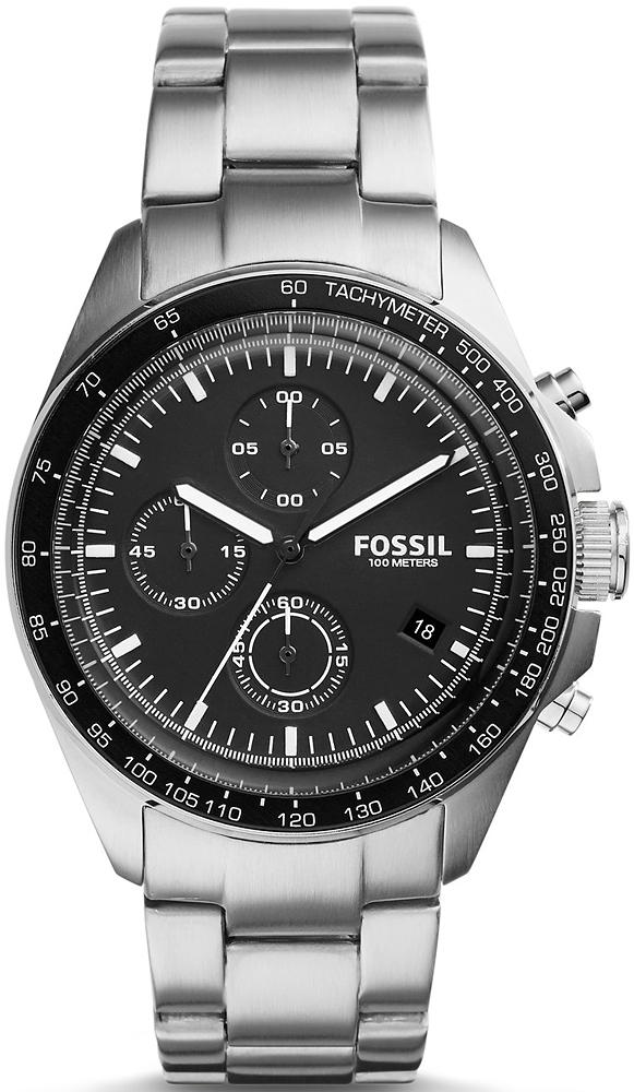 Zegarek Fossil CH3026 - duże 1