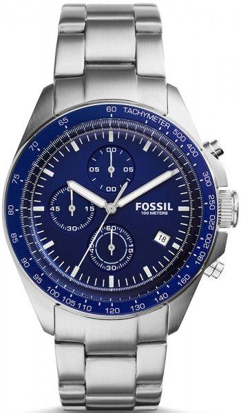 Zegarek Fossil CH3030 - duże 1