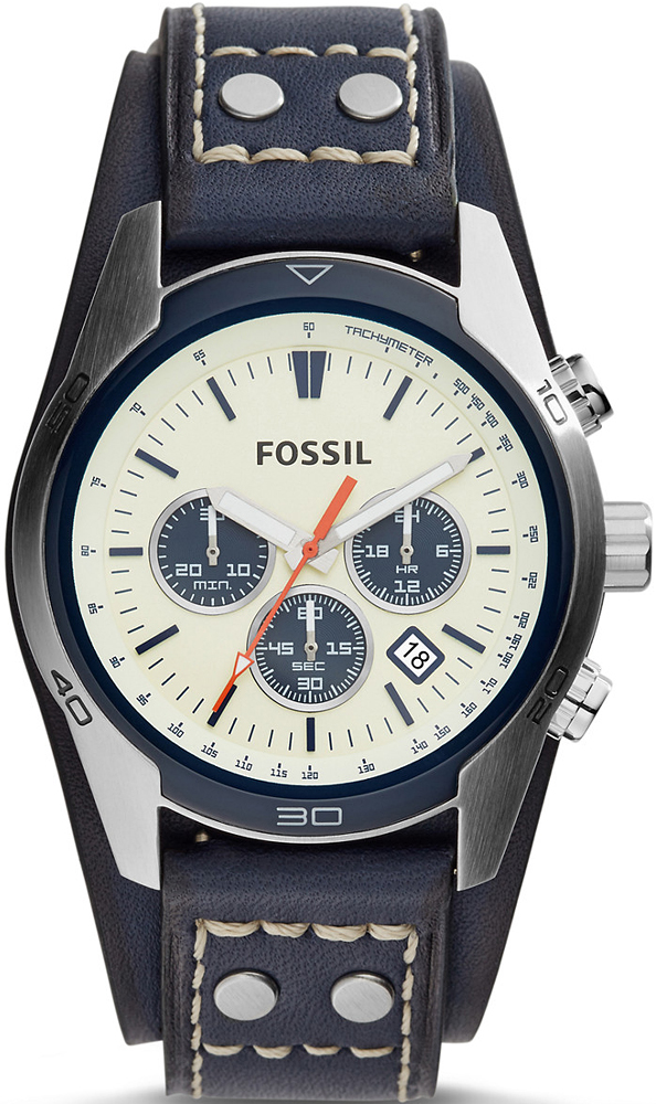 CH3051 - zegarek męski - duże 3