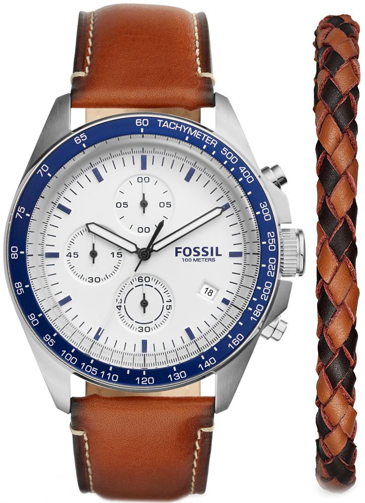 CH3090SET - zegarek męski - duże 3