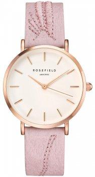 zegarek City Bloom Rosefield CIBLR-E91