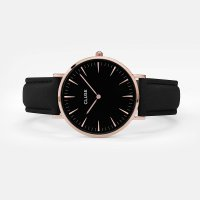 Zegarek damski Cluse la boheme CL18001 - duże 2