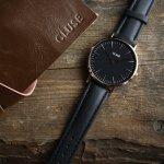 Zegarek damski Cluse la boheme CL18001 - duże 6