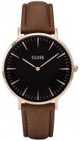 Zegarek damski Cluse la boheme CL18003 - duże 1